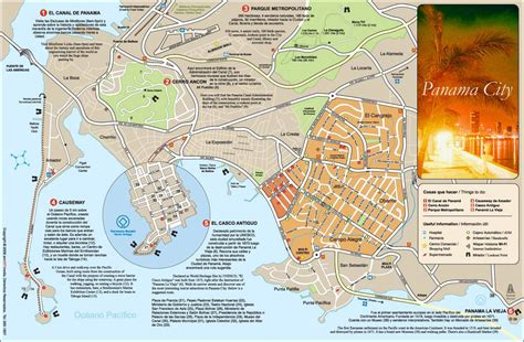 panama city map large panama city maps for free and print high resolution and detailed maps