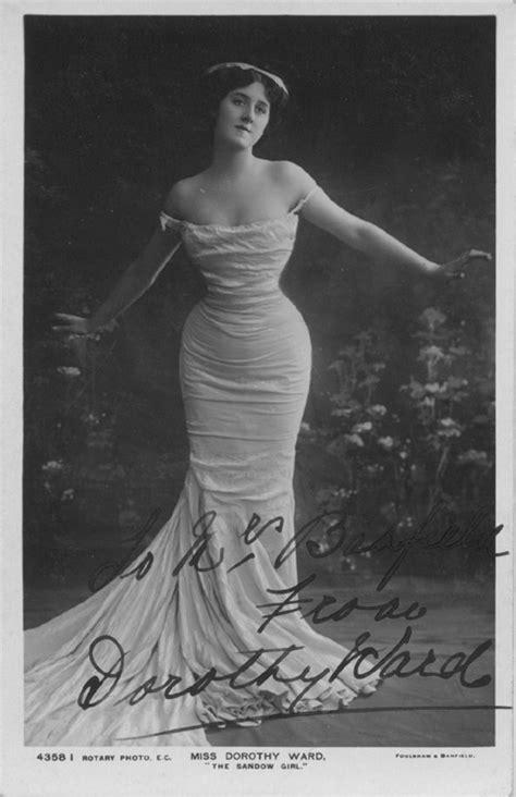 Dorothy Ward (1890–1987)