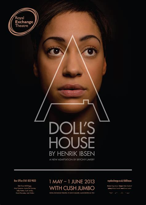 doll house playwright a doll s house