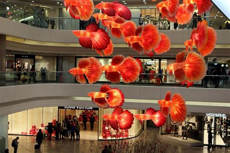 cny home decoration hong kong decorated for lunar new year 2 chinadaily com cn