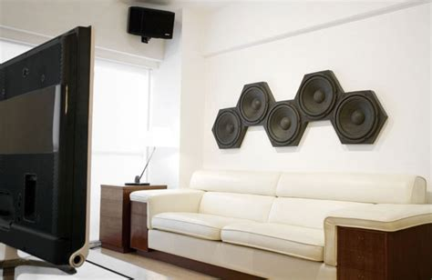 typhonics soundproofing tiles