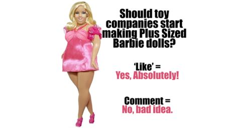 types of dolls plus size should dolls reflect real world