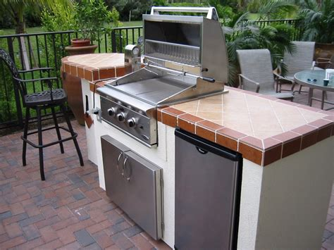prefab outdoor kitchens exterior stunning outdoor