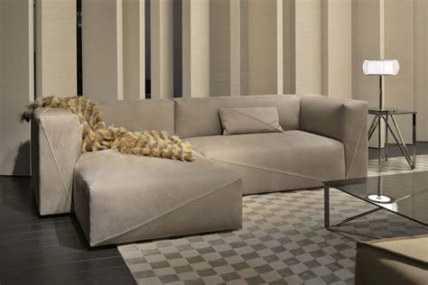 fendi sofa designs diagonal sectional sofa lounge sofas from fendi casa