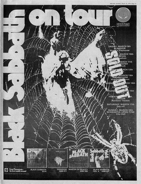black sabbath embryo black sabbath 1973 m 250 sicos black sabbath