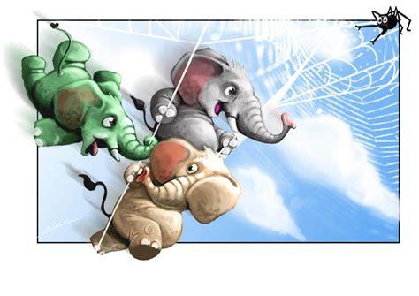 un elefante se balanceaba 842637767x un elefante se balanceaba