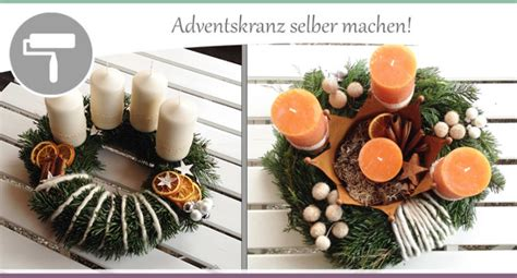 Adventskranz Modern Selber Machen 5627 by Adventskranz Selber Machen 3 Varianten Wohncore