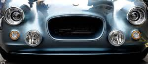bristol bullet is companies new car in a decade