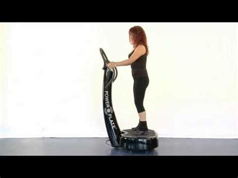 pedana vibrante power plate pedana vibrante powerplate my5