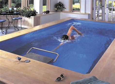 indoor lap pool indoor pools
