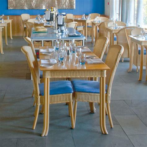 the table stamford stamford table rectangular oak or walnut top lloyd loom