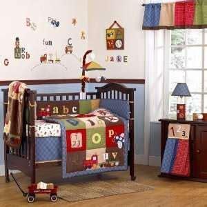 Cocalo Jacana 9 Crib Bedding Set by Cocalo Jacana 9 Crib Bedding Set Cocalo Babies R Us