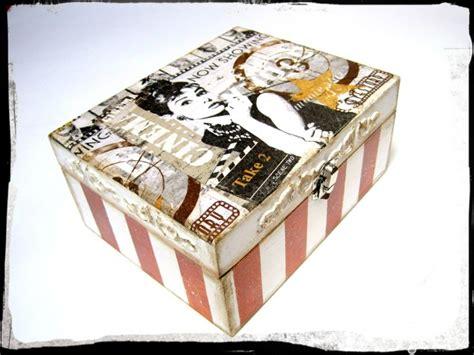 Handmade Jewellery Box Ideas - handmade jewelry box ideas for the house
