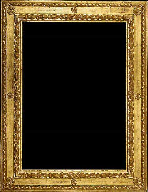 tipi di cornici per quadri cornici dorate laboratorio federici dal 1905