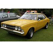 Ford Cortina Gt Wallpapers Vehicles HQ