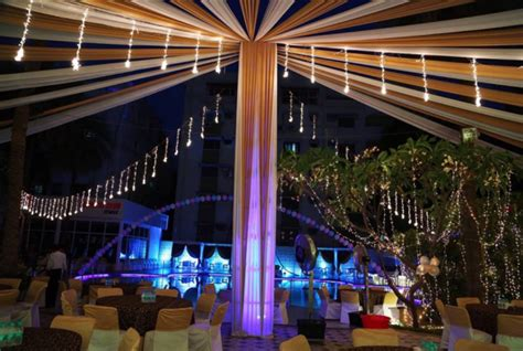 country club spring  mumbai kandivali west    quotes reviews rating venuelook