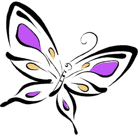 butterfly tattoo clipart best butterfly tattoos clipart best