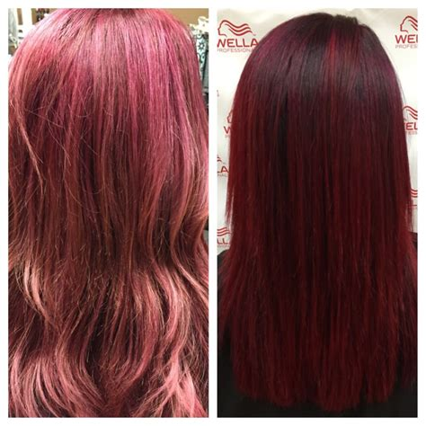 merlot hair color merlot hair color