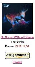 testo e traduzione breakeven biglietti concerto the script a il 28 marzo 2015