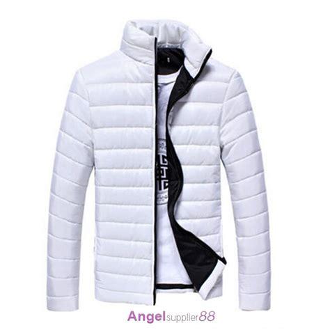 Jaket Parka Slimfit Winter Basic fashion s winter slim fit warm coat padded jacket