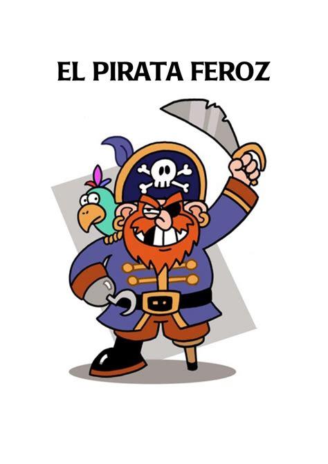 el pirata de las el pirata feroz letra de la canci 243 n