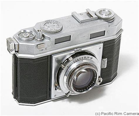 Agfa Karat 36 1948 Price Guide Estimate A Camera Value