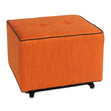 Button Ottoman button ottoman by castle rosenberryrooms