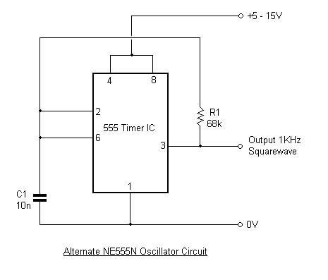 555 integrated circuit datasheet how to get an oscillator that uses an ic 555 chip to work updated 2017 quora