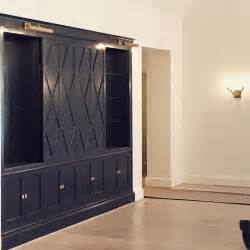 tv cabinets with doors built in tv cabinet design ideas