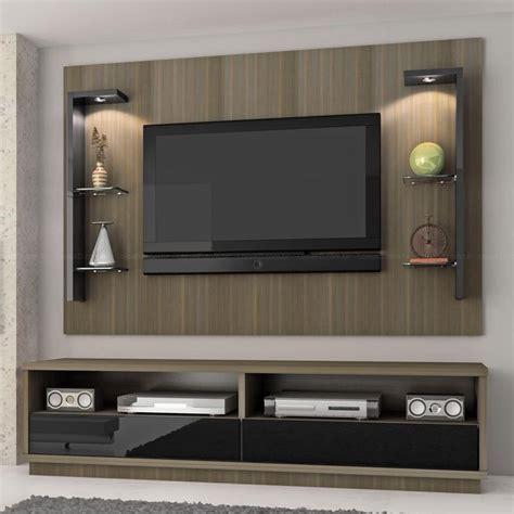rack  sala de tv diversos modelos em fotos ideias mix