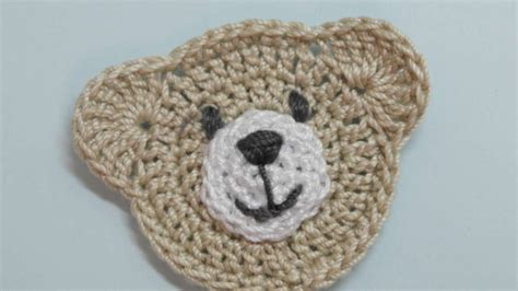 Blogs On Home Decor India How To Make A Cute Crocheted Teddy Bear Application D