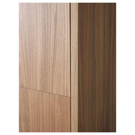 Stockholm Sideboard Walnut Veneer stockholm sideboard walnut veneer 160x81 cm ikea