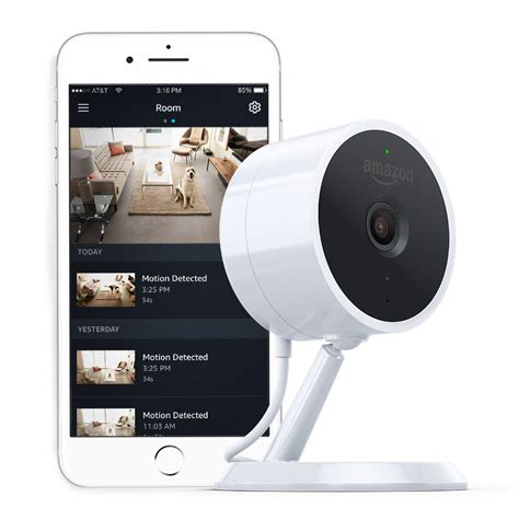 amazon key amazon key security cam can be easily hacked pymnts com