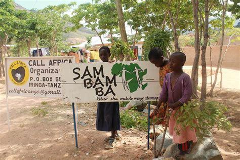 Mba In Tanzania by Albini In Tanzania