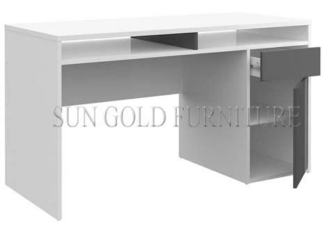 Meja Kantor Kecil desain baru putih sederhana murah kecil kayu meja komputer