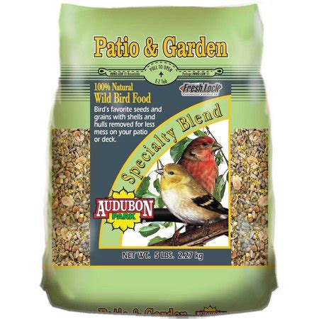 audubon park hummingbird food rating audubon park 12227 5 lb park patio and garden bird food walmart