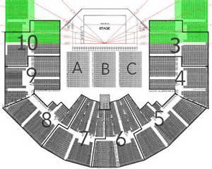 nia floor plan birmingham nia seating plan nia birmingham layout valine