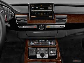 Audi Audio System 2016 Audi A8 Pictures Audio System U S News World Report