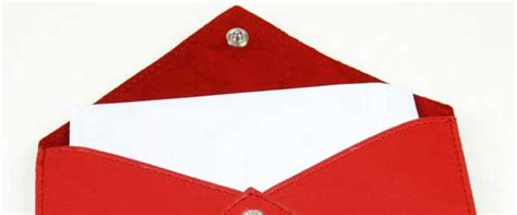how to make money envelopes in your own