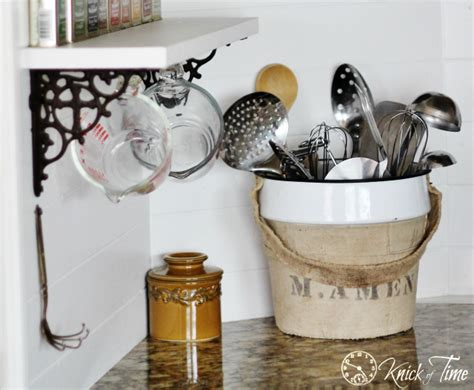 kitchen utensil holder ideas space saving utensils storage ideas trends4us