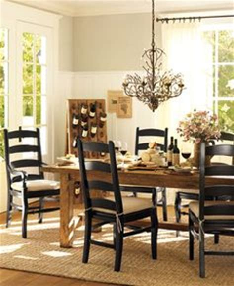 1000 images about dining room on pottery barn