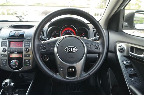 Car Interior Refurbishment Malaysia by Kia Forte 2 0 I Am Left Sufficiently Speechless Kensomuse