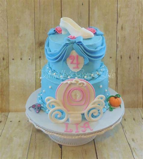 cinderella slipper cake best 25 cinderella birthday cakes ideas on