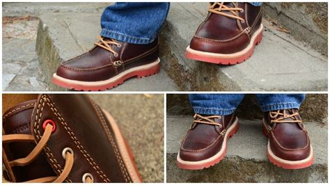 boston boot company boston boot co cambridge boot review 200 bestleather org