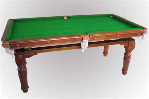 Dining Pool Table Combination Dining Table Billiards Dining Table Combination
