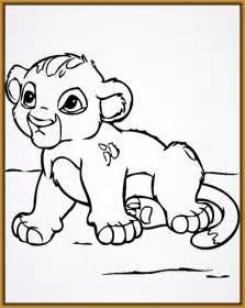 dibujos pintar tigres leones colorear fotos tigres