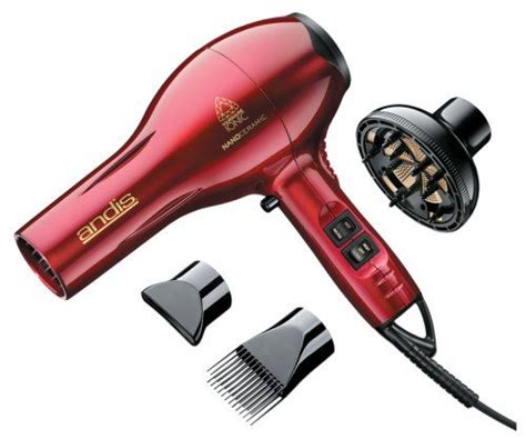 Andis 1875w Hair Dryer W Attachments 42 81 59 99 andis 82075 tourmaline ionic hair dryer the andis acm 1 1875w tourmaline ionic