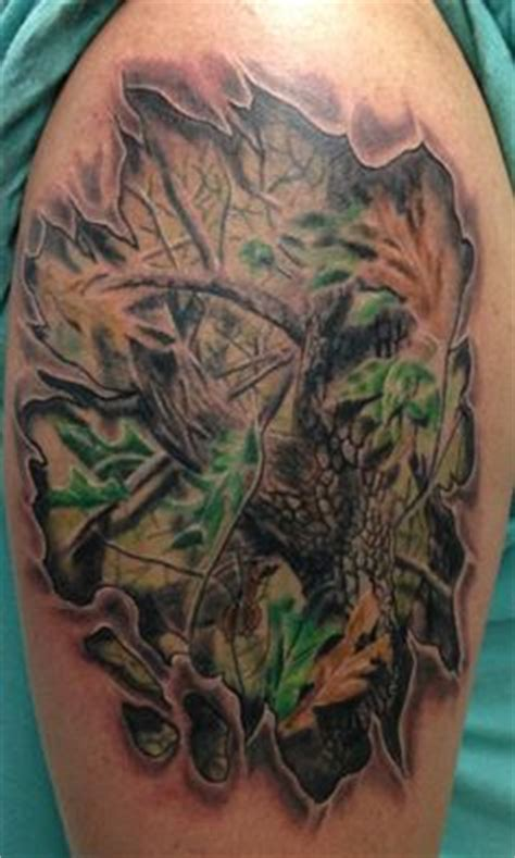 realtree tattoos gallery for gt realtree camouflage sleeve