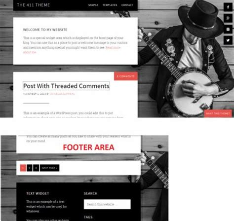 blog theme genesis the 411 pro review studiopress blog theme worth