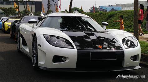 koenigsegg jakarta koenigsegg ccx indonesia autonetmagz review mobil dan